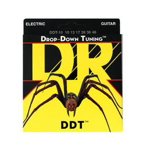 ★딴따라몰★정말빠른배송★ DR DDT-10 Electric Drop-Down Tuning [10-52]